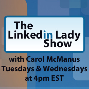 The Linkedin Lady Show