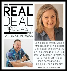 the Real Deal Podcast